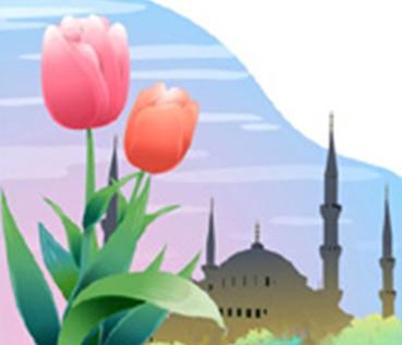 Tahukah Anda Bunga Tulip Warisan Kekhilafahan Islam Turki Ustmani Luthfi S Blog