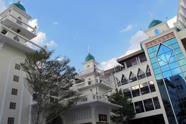 chiang-mai-masjid-hidayatul-islam-banhaw-8263