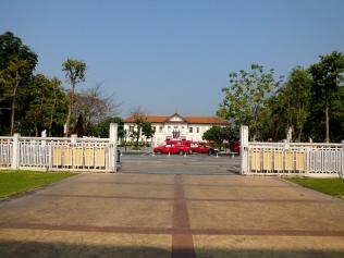 Chiang Mai City Arts and Cultural Centre